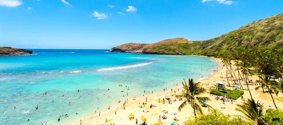 Hawaje już