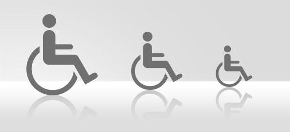 Ułatwienia dla niepełnosprawnych Hawaje