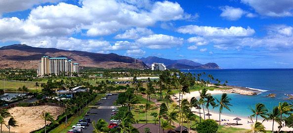 Wyspa Hawaii